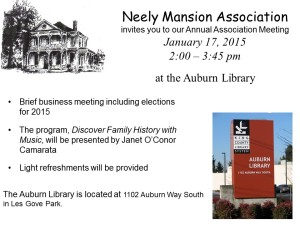 annual meeting flyer - Copy