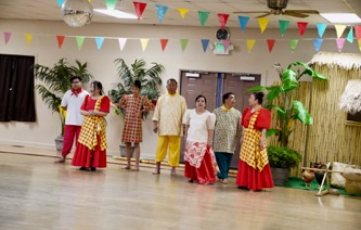 Filipino Heritage Day @ Neely Mansion