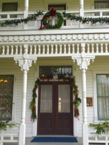 Neely Mansion Victorian Christmas Tea @ Neely Mansion | Auburn | Washington | United States